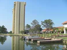 Hotel, Marina, and Conference Center at La Torretta