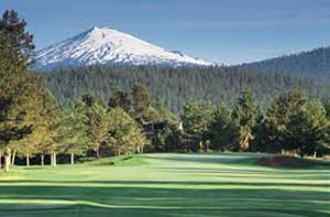 Meadows Course at Sunriver Resort