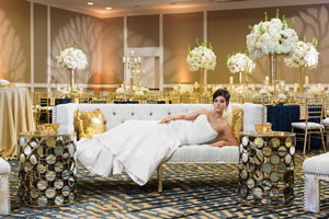 Weddings at the Woodlands Resort