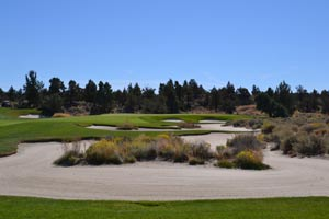 Pronghorn's Nicklaus Course