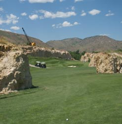 Fossil Trace Golf Course