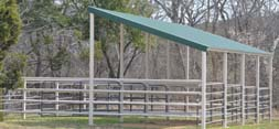 Texas Horse Camping And Horseback Riding Trails