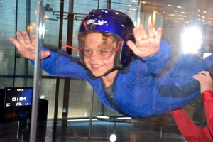 IFLY in Houston