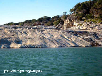 Austin Area State Parks Historical Parks And More