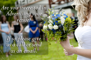 Advertising for Texas Wedding Venues