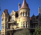 The Bishop's Palace, Galveston, Texas
