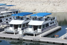 Houseboat Rentals and Houseboating in Texas and other lakes