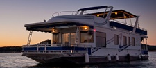 VIP Marina Houseboat on Lake Travis