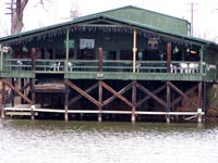 Dock's Riverside Restaurant