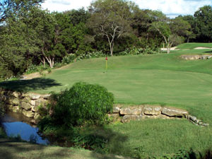 Fazio Foothills at Barton Creek