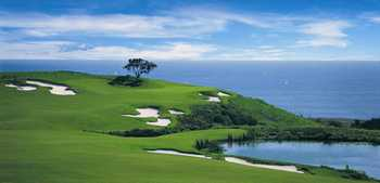 Pelican Hill Resort California