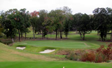 Rock Creek Resort Golf Course