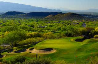 Westin La Paloma Golf Course