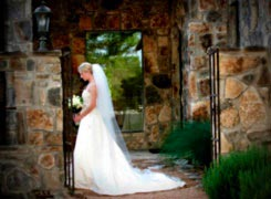 Angel Springs Wedding Venue