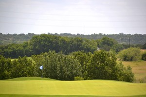 Bluebonnet Hills Golf Course