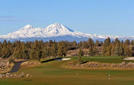 Juniper Golf Course