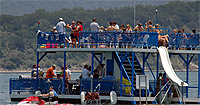 Just For Fun party boat