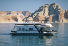 59' Discovery Houseboat