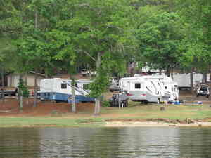 Toledo Bend Lake Review And Rating