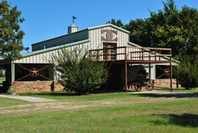 Lake Fork Waterfront Cabins And Lodging