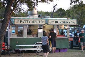 Excellent patty melts at Katy's Cafe
