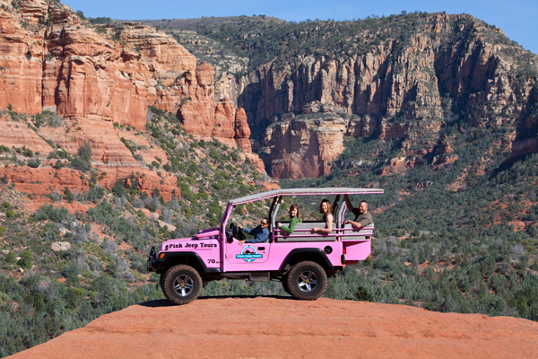 Texas ATV, Jeep, and Offroad Tours