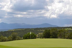 Rainmakers Golf Club in New Mexico