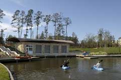 Riva Row Boat House