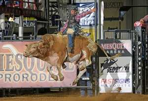 The Best Rodeos In Texas You Ll Find Bull Riding Roping