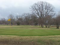 Texas State Golf Course
