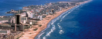 Things To Do In South Padre Island During Winter