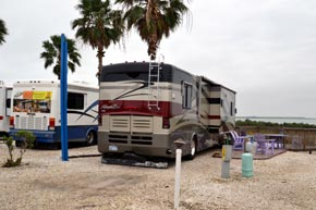 South Padre Island KOA
