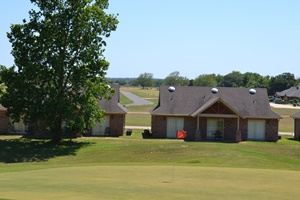 Stay & Play Cottages at ColoVista Country Club