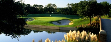 Four Seasons Resort Golf Course