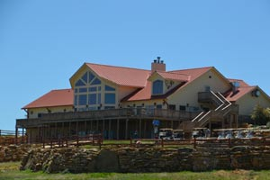 The Lodge at The Hideout Golf Club & Resort