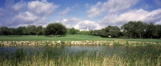 Hyatt Hill Country Golf Course