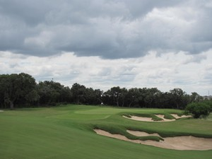 TPC Oaks Course San Antonio