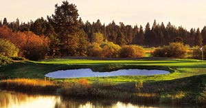 Sunriver Meadows Golf Course