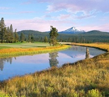 Sunriver Woodlands