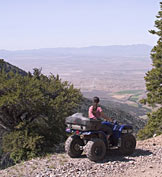 Texas offroad atv dirt bike parks tours trails for Atv parks in texas with cabins