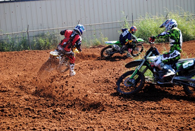 West Texas Motocross Park