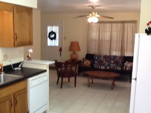 Rental cottage at Greenhills Ranch in Caldwell
