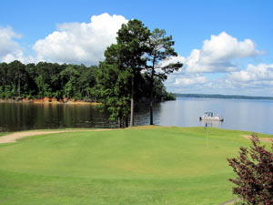 Cypress Bend Golf Course