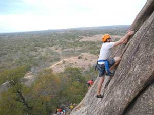 Why not try one of these Texas Rock Climbing Walls, Climbing ...