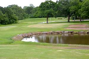 RB Golf Course