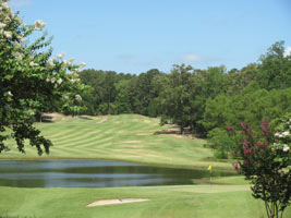 Eagles Bluff Golf Course