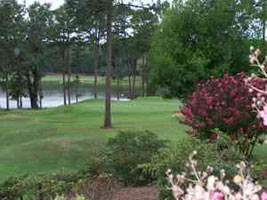 Garden Valley Golf Course