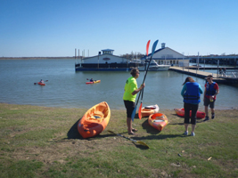 DFW Surf Kayak Rentals