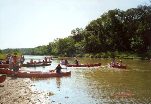 Texas Kayak Paddleboard Canoe Rentals And Lessons