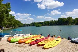 Lake Placid Kayak  rentals